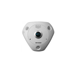 hikvision fisheye panoramic
