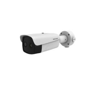 DeepInView camera video Hikvision
